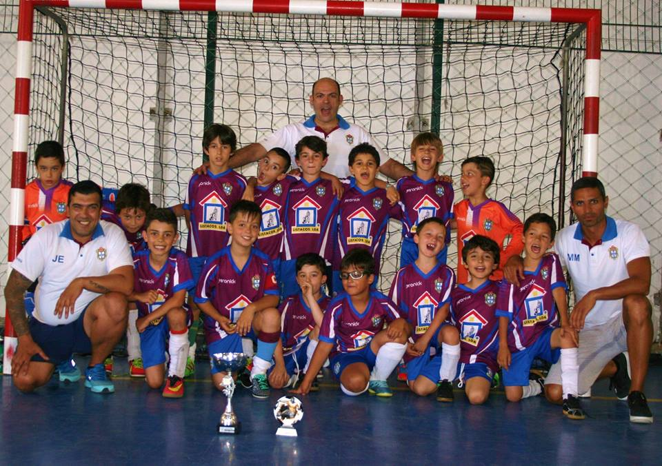 Equipa Futsal