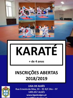 karate_Cartaz