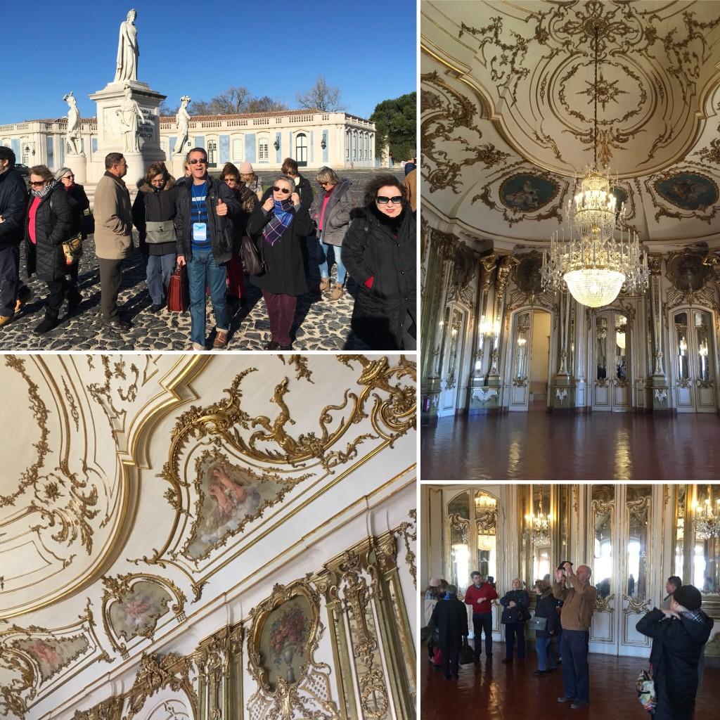 Palácio de Queluz 1