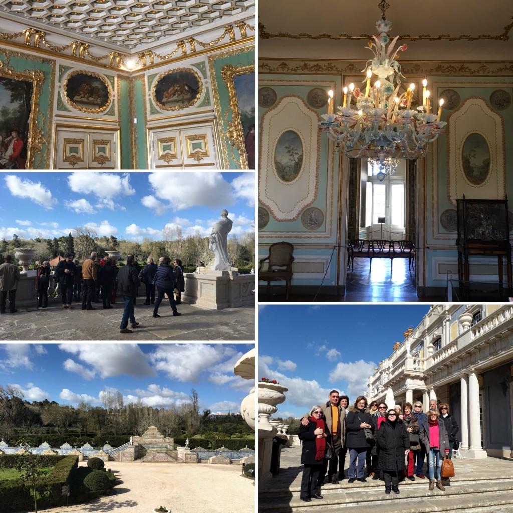 Palácio de Queluz 3