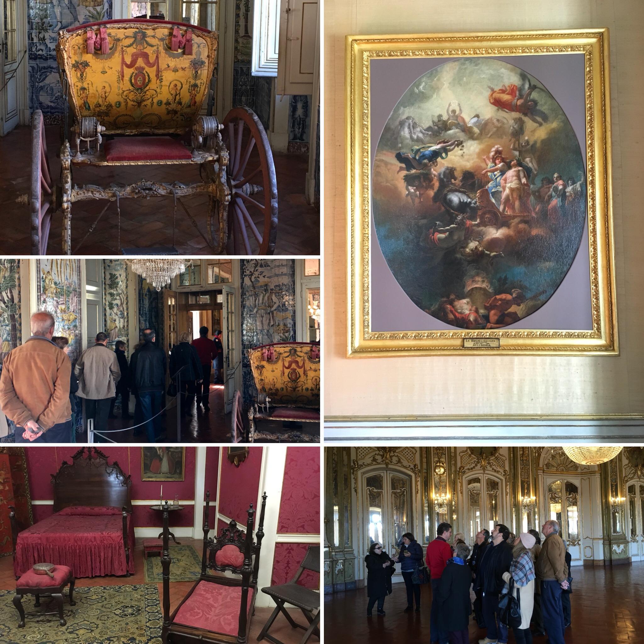 Palácio de Queluz 2