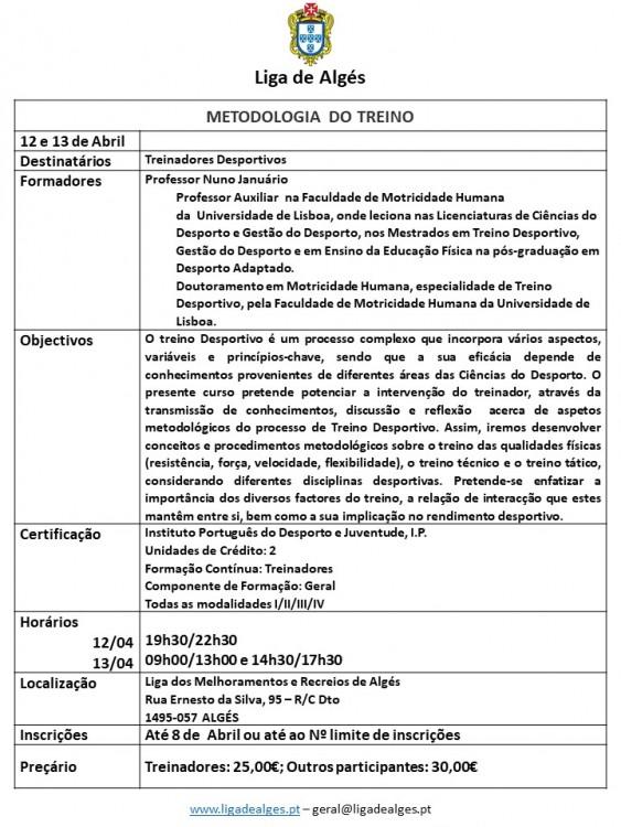 Ficha_Metodologia do Treino